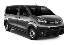 FORD TOURNEO AUTO