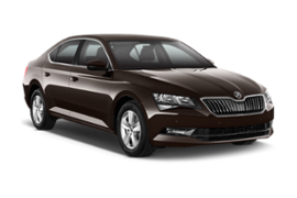 SKODA SUPERB HATCH AUTO